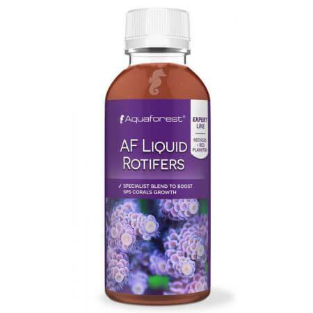 Aquaforest Liquid Rotifers 200ml.