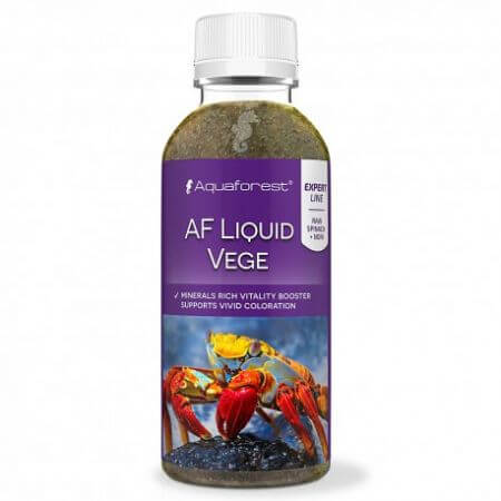 Aquaforest Liquid Vege 200ml.