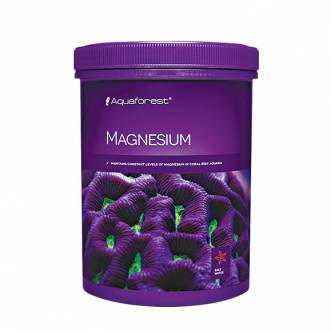 Aquaforest Magnesium Salt 750 g