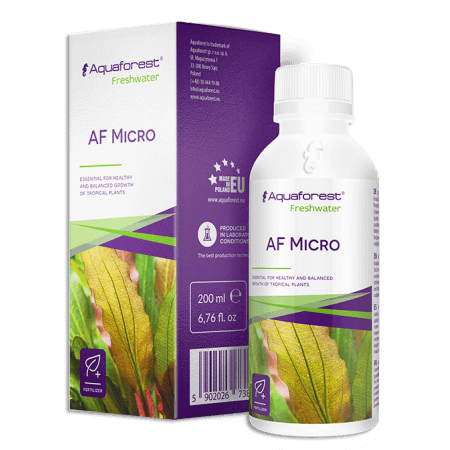 Aquaforest Micro