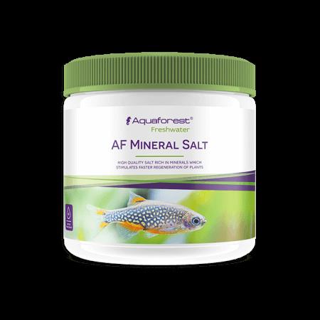 Aquaforest Mineral Salt Fresh