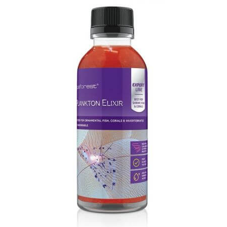 Aquaforest Plankton Elixer 250ml.