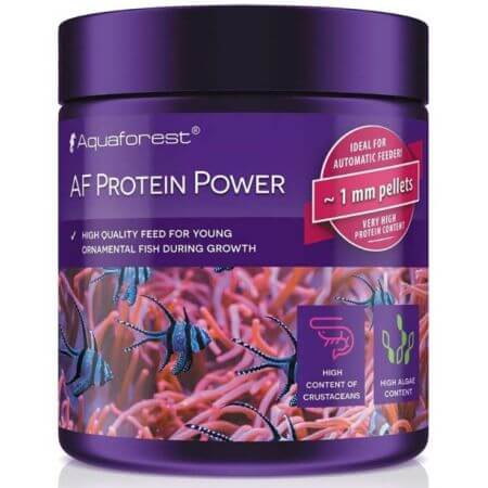 Aquaforest Protein Power