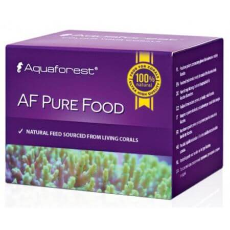 Aquaforest Pure Food 30 g afbeelding