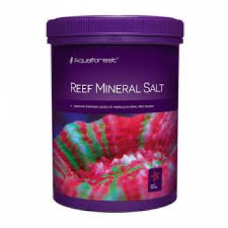 Aquaforest Reef Mineral Salt 800 g