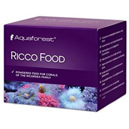 Aquaforest Ricco Food 30 g afbeelding