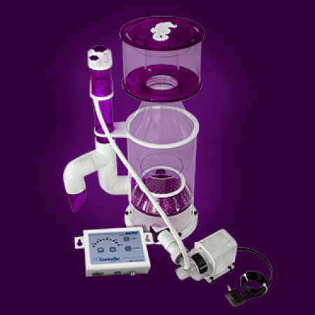 Aquaforest Skimmer AF 200+ with UP 5000 - 24v pomp