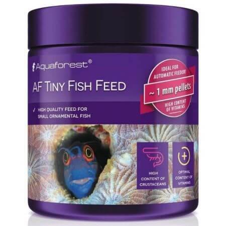 Aquaforest Tiny Fish Feed