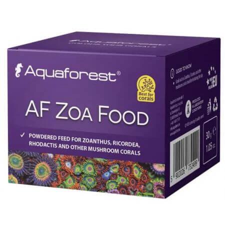 Aquaforest ZOA Food 30gr.