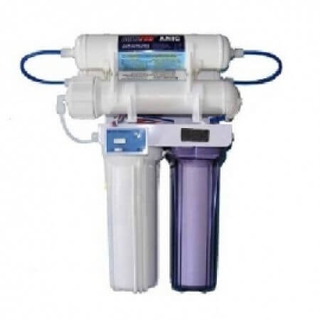 Aquaholland AquaPro 50SS advance osmose 180ltr.