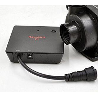Aqualink T1 (voor Jecod en Coral Box pompen)