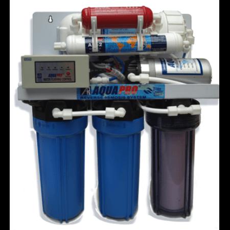 Aquapro 400 osmose 1500ltr.