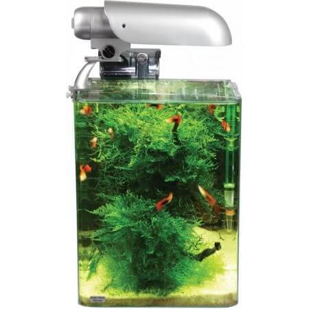 Aquarium COCOON 2 (18,5 L) 25x25x30H