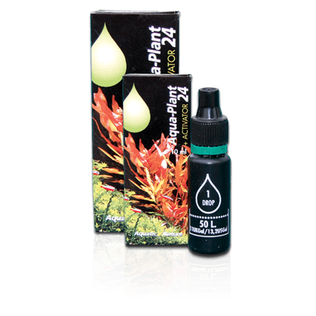 Aquatic Nature AQUA PLANT 24 + ACTIVATOR