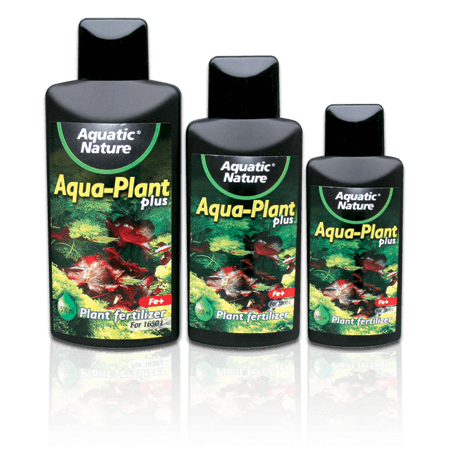 Aquatic Nature AQUA PLANT PLUS 300 ML afbeelding