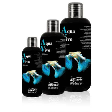 Aquatic Nature AQUA VIVO 500ml.