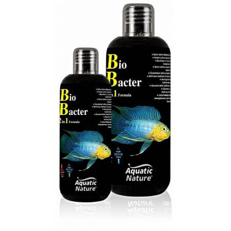 Aquatic Nature BIO-BACTER 2 IN 1 FORMULA