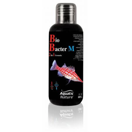 Aquatic Nature BIO-BACTER M 150 ML afbeelding