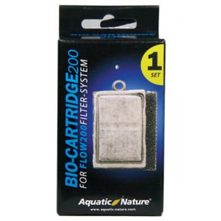 Aquatic Nature BIO CARTRIDGE FLOW 200