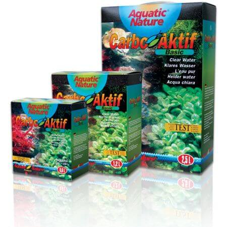 Aquatic Nature CARBO-AKTIF BASIC