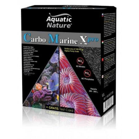 Aquatic Nature CARBO MARINE