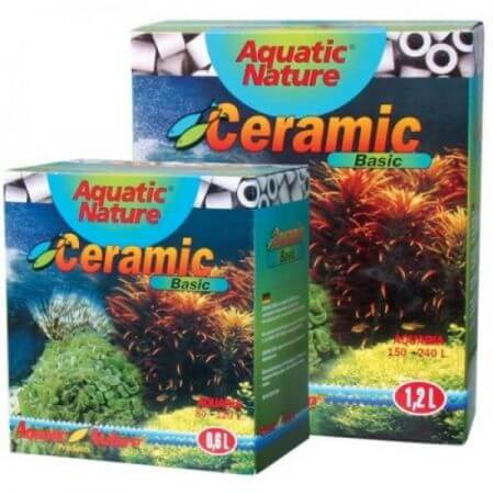 Aquatic Nature CERAMIC BASIC 1,2 L