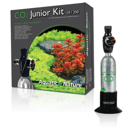 Aquatic Nature CO2 JUNIOR KIT