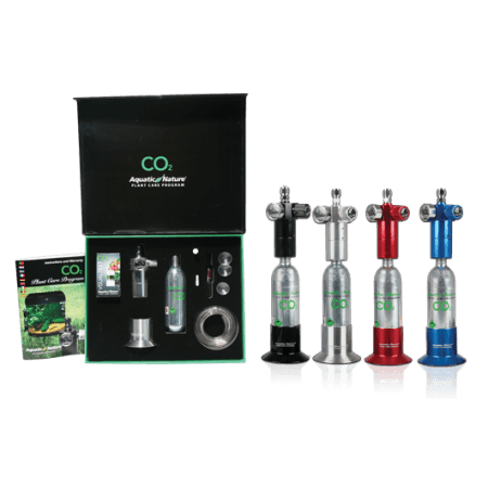 Aquatic Nature CO2 STANDARD KIT