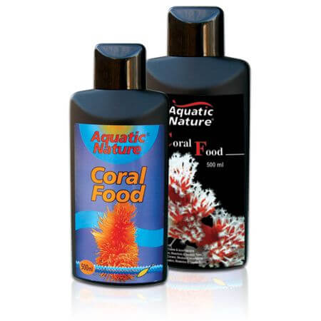 Aquatic Nature CORALFOOD EXTRA 500 ML
