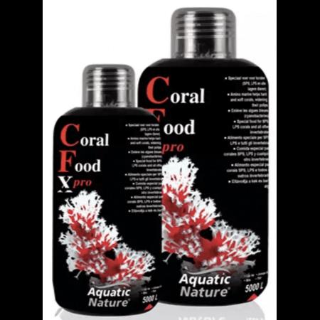 Aquatic Nature Coral Food X-Pro
