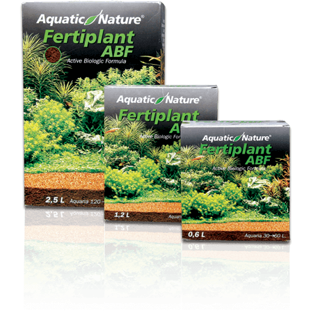 Aquatic Nature FERTIPLANT ABF 2.5L (=>120-240 L)