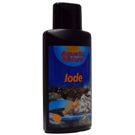 Aquatic Nature IODE