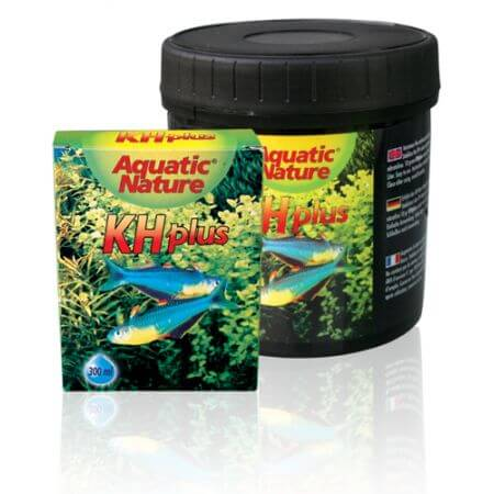 Aquatic Nature KH + FRESHWATER