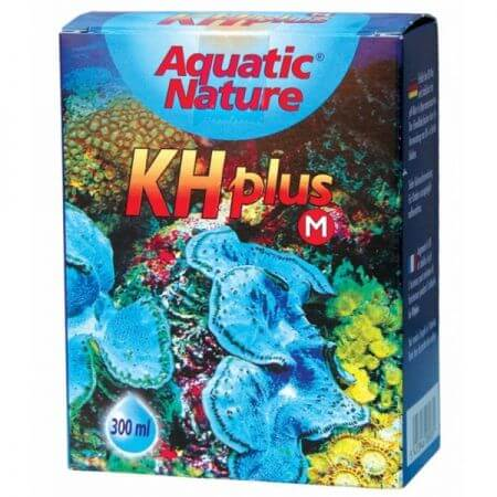 Aquatic Nature KH Plus M SEAWATER