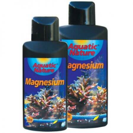 Aquatic Nature MAGNESIUM