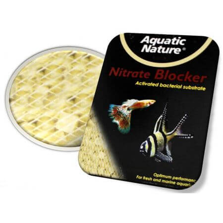 Aquatic Nature NITRATE BLOCKER