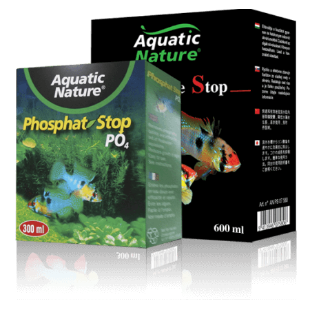 Aquatic Nature PHOSPHAT STOP FRESHWATER 300 ML
