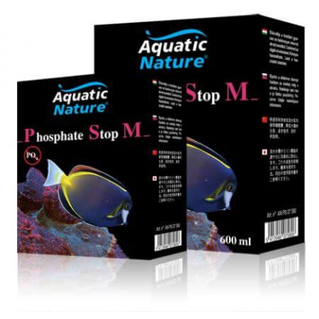 Aquatic Nature PHOSPHAT STOP M SEAWATER