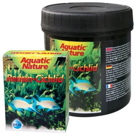 Aquatic Nature REMIN CICHLID 1L
