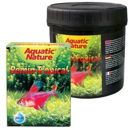 Aquatic Nature REMIN TROPICAL 1L