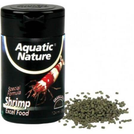 Aquatic Nature SHRIMP FOOD 124 ML 35 G