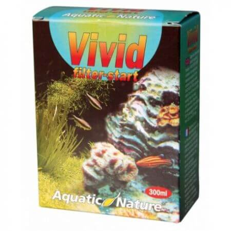 Aquatic Nature VIVID FILTER START 300 ML
