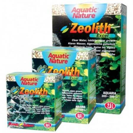 Aquatic Nature ZEOLITH EXCEL