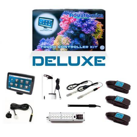 Aquatronica Touch Deluxe Kit ACQ140KIT-DL