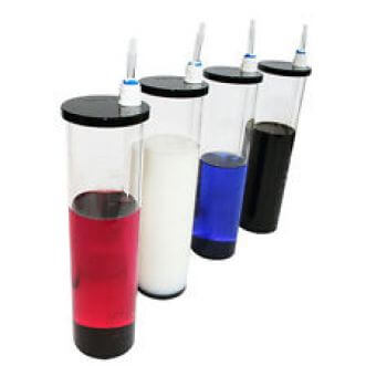 Arka Depot Acryl fles voor Vida-GT