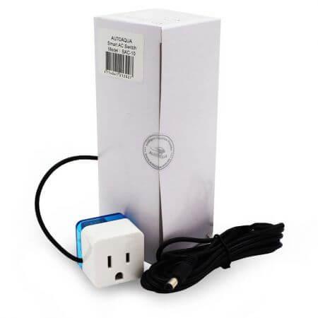 AutoAqua Smart AC Switch
