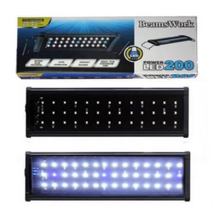 BeamsWork Power LED 200