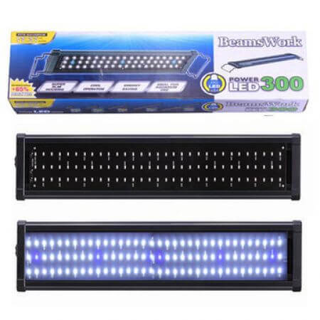 BeamsWork Power LED 300