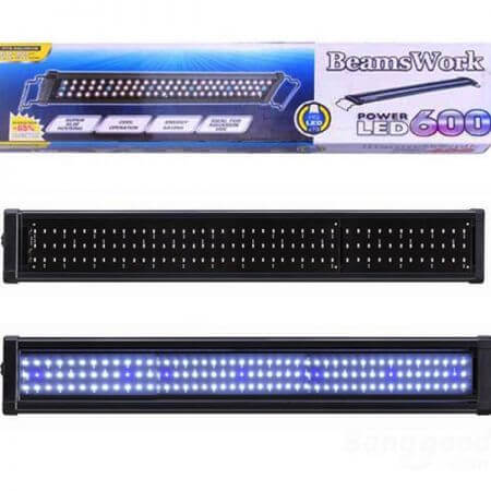 BeamsWork Power LED 600