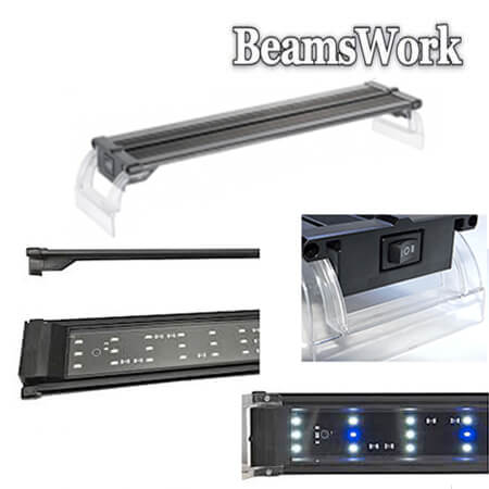 Beamswork EA45cm Led voor zee/zoetwater